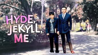 Hyde, Jekyll, Me: Season 1